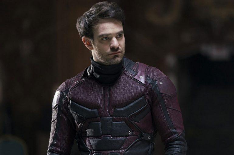 Daredevil estará en Spider-Man 3 según Kevin Smith