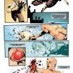 DC Clásicos Modernos: Batman: Black Mirror
