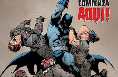 DC Semanal: DCeased #1 (de 6)