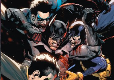 DC Semanal: DCeased #2 (de 6)
