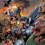 DC Semanal: DCeased #3 (de 6)