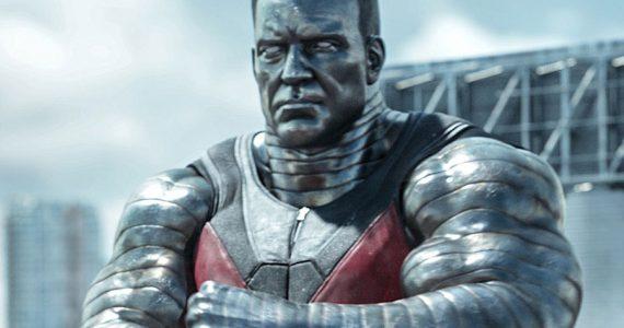 Rob Liefeld mostró un Colossus diferente para Deadpool