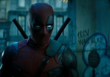 Deadpool se vuelve loco con la cuarentena por el Coronavirus