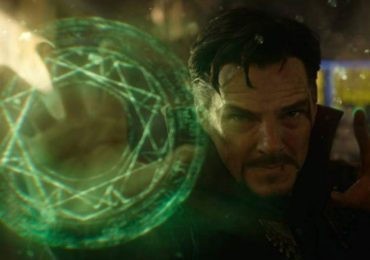 Doctor Strange se une a la lucha contra el coronavirus