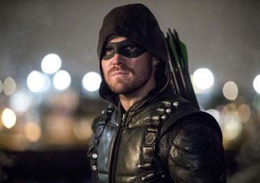 El final original de Arrow sería la inspiración de Batman