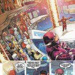 Flash: Desafío de las Fuerzas