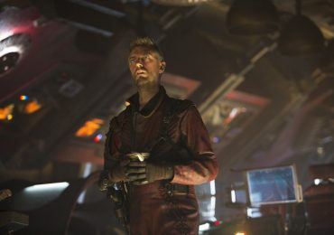 ¡Confirmado! Kraglin volverá a Guardians of The Galaxy Vol. 3
