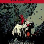 Hellboy Vol. 11: La Novia del Infierno y Otras Historias