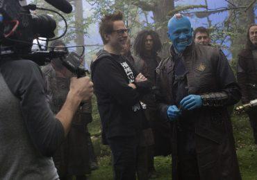 """""""Todos somos Groot"""": El mensaje de James Gunn al mundo por el Coronavirus"""