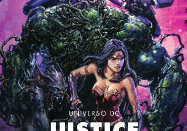 Justice League Dark: Los amos del orden