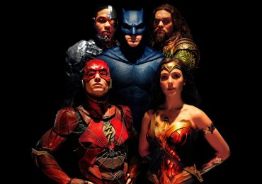 Zack Snyder revela el aspecto original de Justice League en imagen inédita