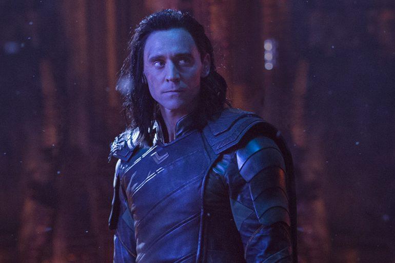 La serie Loki inicia sus filmaciones ¿Con Lady Loki?