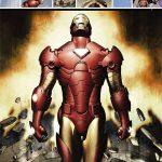 Marvel Grandes Eventos Iron Man: Extremis