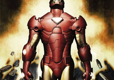 Marvel Grandes Eventos Iron Man: Extremis