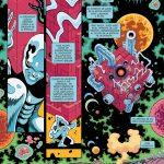Marvel Semanal: Silver Surfer Black #4 (de 6)