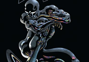 Marvel Semanal: Silver Surfer Black #5 (de 5)