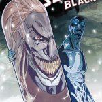 Marvel Semanal: Silver Surfer Black #5 (de 5)