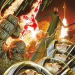 Marvel-Verse Fantastic Four