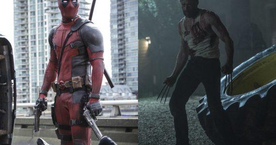 """¡Al estilo Deadpool! Ryan Reynolds """"festeja"""" el tercer aniversario de Logan"""