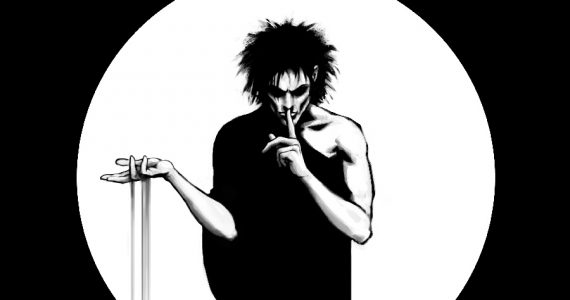 The Sandman tendrá versión en audio-drama narrado por Neil Gaiman