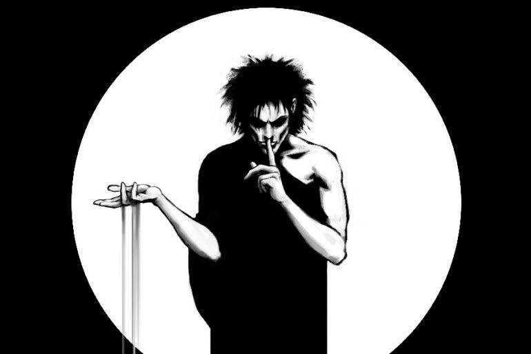 The Sandman tendrá versión en audio-drama narrado por Neil Gaiman
