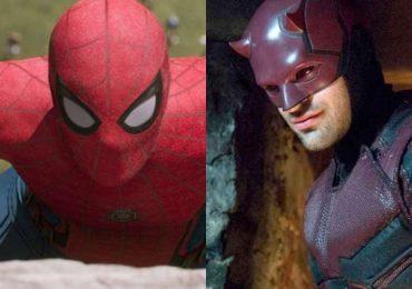 Kevin Smith aclara el rumor sobre la aparición de Daredevil en Spider-Man 3