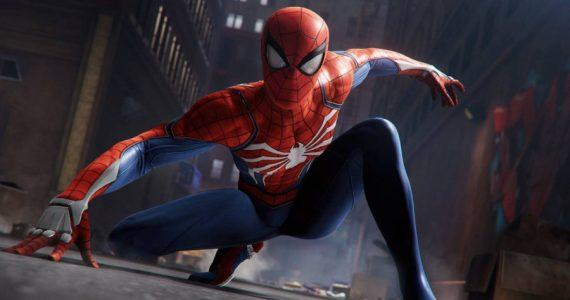 ¿El videojuego de Spider-Man predijo la cuarentena por Coronavirus?