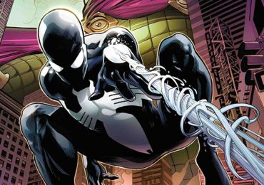 Symbionte Spider-Man: Reseña y crítica