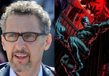 John Turturro habla de Carmine Falcone y The Batman
