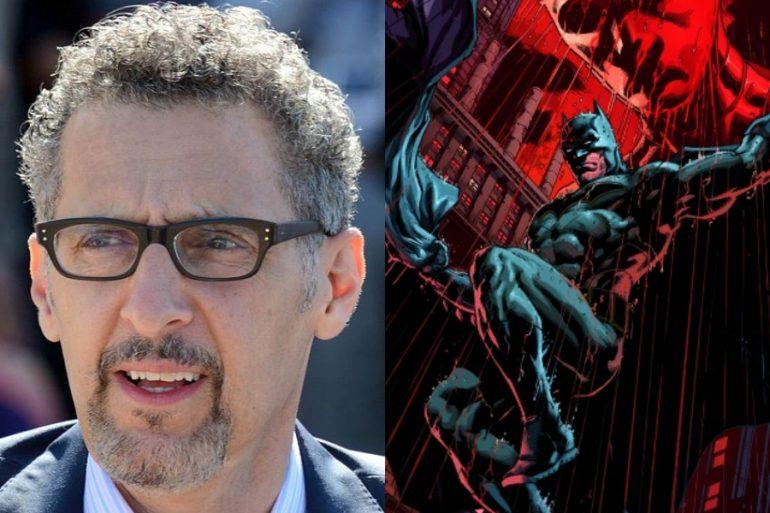 John Turturro habla de Carmine Falcone y The Batman