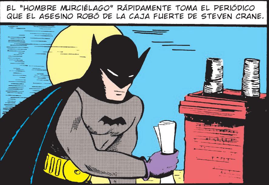 The Batman: ¿Cuál es la verdadera inspiración detrás del traje de Robert Pattinson?
