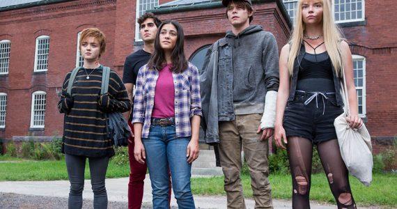 The New Mutants retrasa su estreno, ahora por el Coronavirus
