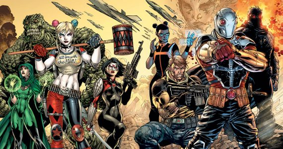 The Suicide Squad tendrá su propio sello, asegura James Gunn
