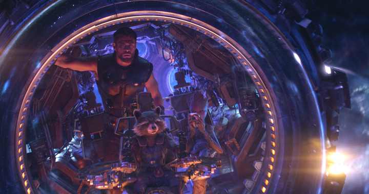 ¡Thor: Love and Thunder contará con los Guardians of the Galaxy!