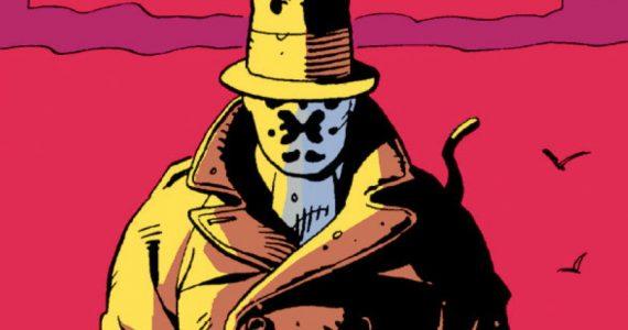 Tom King muestra un avance de su nuevo proyecto con Watchmen