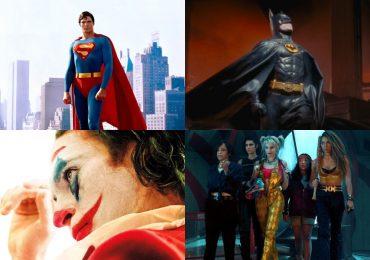 Los soundtracks de DC Comics que puedes disfrutar en la cuarentena