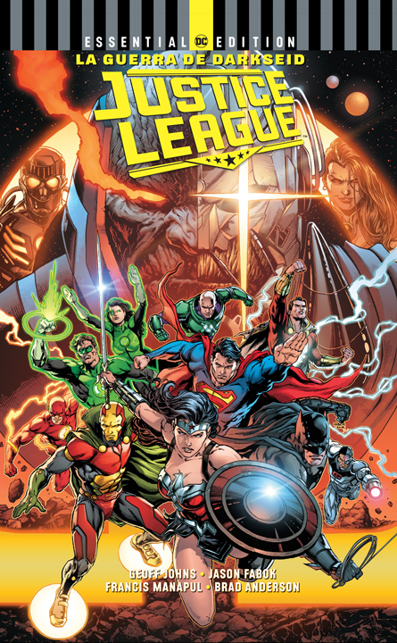 Top 5: Las historias de DC Comics ideales para los lectores principiantes