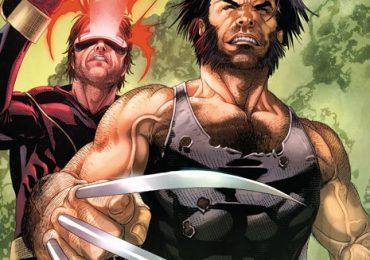 Marvel Básicos – Uncanny X-Men: Wolverine & Cyclops vol. 1