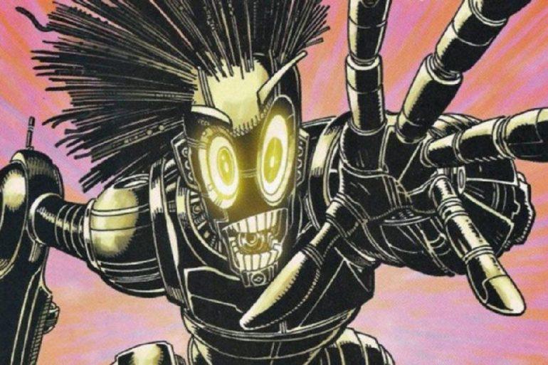 The New Mutants 2 habría incluido Warlock, Karma y Antonio Banderas