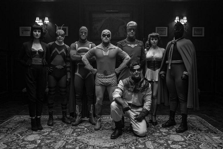 ¿Qué ideas tiene Damon Lindelof para la segunda temporada de Watchmen?