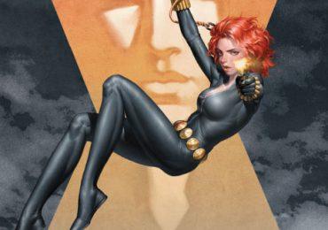 Web of Black Widow #1