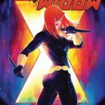 Web of Black Widow #1