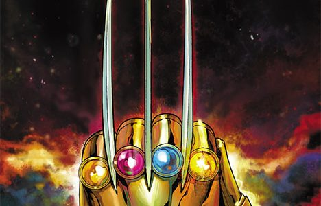 Wolverine: Infinite Watch