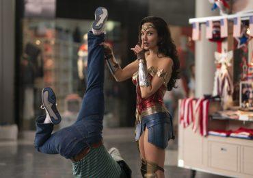 Wonder Woman 1984 podría no llegar al cine por el brote de Coronavirus