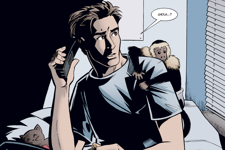 La serie Y: The Last Man ya tiene nuevo protagonista
