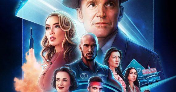Tráiler: La nueva misión de Agents of SHIELD es ¡Salvar a Hydra!
