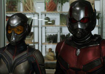 Ant-Man y Wasp combaten al Coronavirus en un arte conceptual