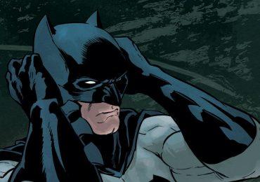 ¡Realiza el antifaz de Batman en menos de 10 minutos!