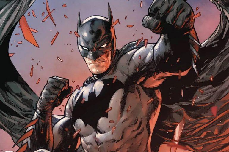 Moldea tu cuerpo como Batman con ésta rutina de ejercicio