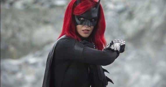 La historia de Batwoman antes de la serie